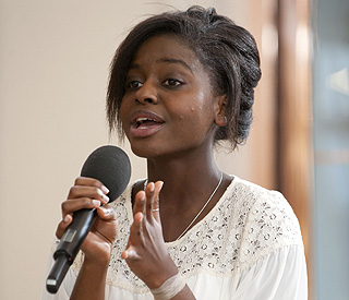 'X Factor' contestant Gamu will be deported